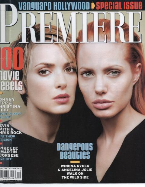 Premiere, October, 1999